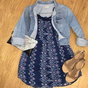 Cute Hollister Dress